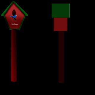 Birdhouseside