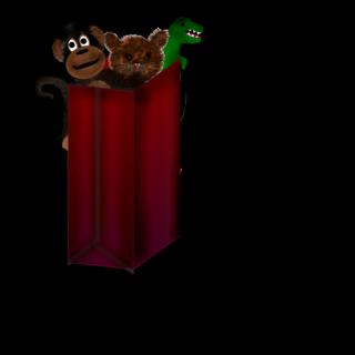 Bag o toys