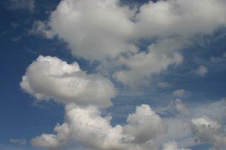 Cloud fluffy 2