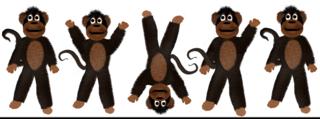 Monkey Bordera